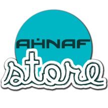 Logo TOKO AHNAF