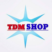 Logo TDM SHOP