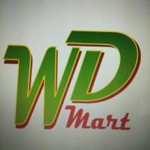 Logo WDMart