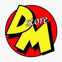 Logo Daily Music Store