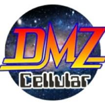 Logo DMZ Phone Cell