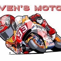 Logo Ven'S Motors