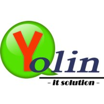 Logo YOLIN COMP