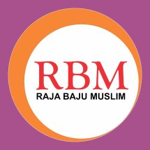 Logo Raja Baju Muslim