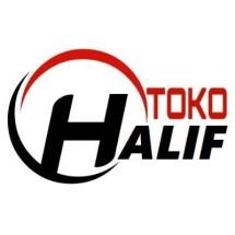 Logo Toko Halif