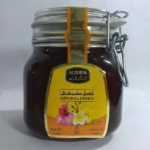 Logo Fatimah Herbal 2011
