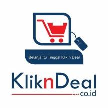 Logo KLIK N DEAL