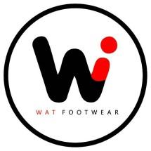 Logo WAT | Footwear
