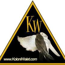 Logo Koloni Walet Toko Walet
