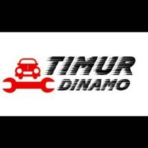 Logo TIMUR DINAMO