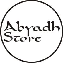 Logo abyadh store