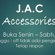 Logo JAC Accesories