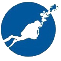 Logo Bubblemakers Dive Shop