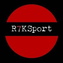 Logo R7K Sport