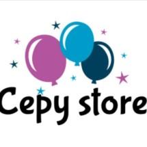 Logo Cepy Store
