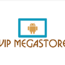 Logo VIP MegaStore