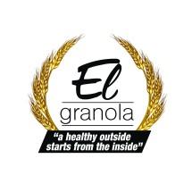 Logo El Granola