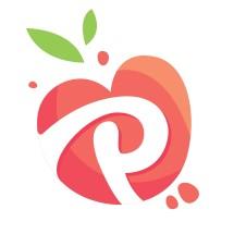 Logo Pinkberry Store