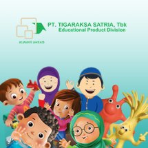 Logo Tigaraksa Educational