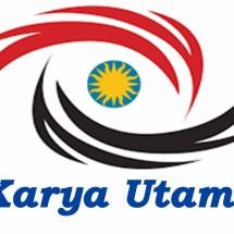 Logo Karya Utama shop