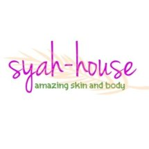 Logo Syah-House
