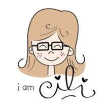 Logo i am CiLi
