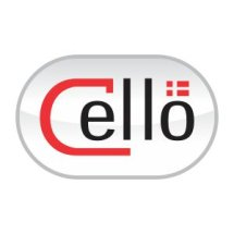 Logo Cello Audio