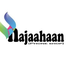 Logo Najaahaan Cell
