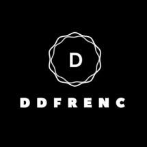 Logo ddfrenc