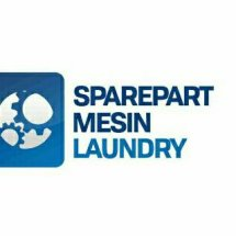 Logo Sparepart Mesin Laundry