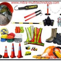 Logo mitra multi technology
