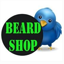 Logo beard shop