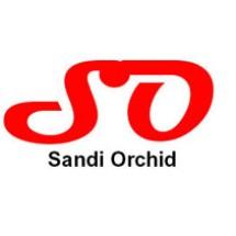 Logo Sandi Orchid Garden