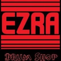 Logo Ezra Drumpad shop