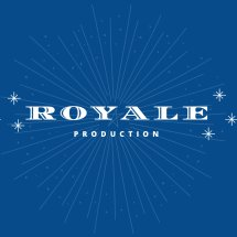 Logo ROYALE PRODUCTION