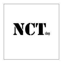 Logo nctshop indonesia