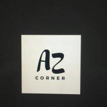Logo AZ Corner