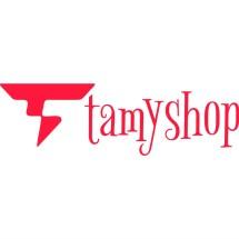 Logo Tamy Shop