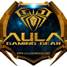 Logo Aula Official Store