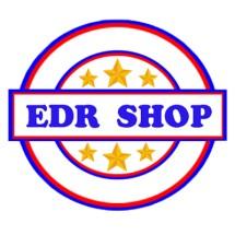 Logo EDR  SHOP