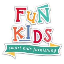Logo Funkids Furniture