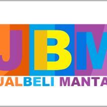 Logo Jual Beli Mantab