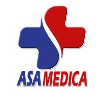 Logo ASA MEDIKA