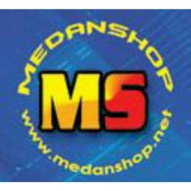 Logo MEDANSHOP.net
