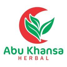 Logo Abu Khansa Herbal