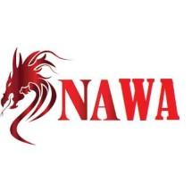Logo Nawa Anime clothing