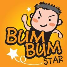 Logo BumBum Star