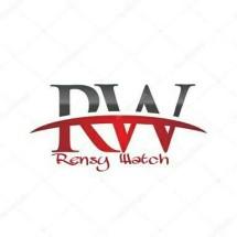 Logo rensy watch