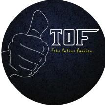 Logo TOF Bandung