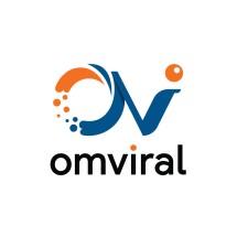 Logo Omviral Online Shop